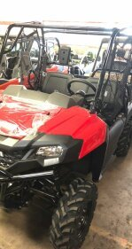 2020 Honda Pioneer 700 for sale 200951489