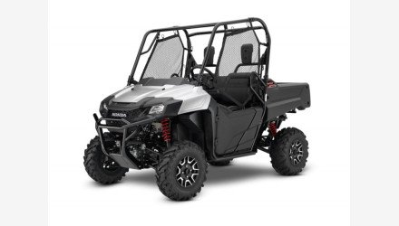 2020 Honda Pioneer 700 for sale 200951536