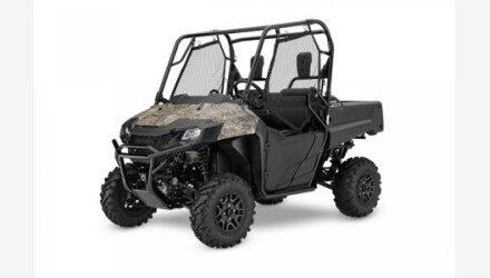 2020 Honda Pioneer 700 for sale 200993387