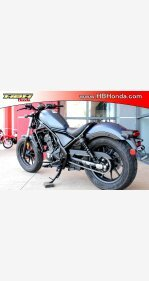 2020 Honda Rebel 300 ABS for sale 200885760