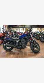 2020 Honda Rebel 300 for sale 201065067