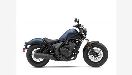2020 Honda Rebel 500 for sale 200870003