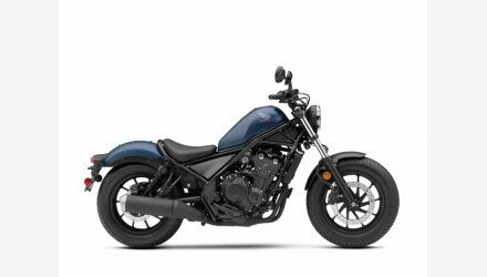 2020 Honda Rebel 500 for sale 200870028