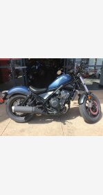 2020 Honda Rebel 500 ABS for sale 200893446