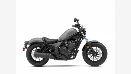 2020 Honda Rebel 500 for sale 200913257