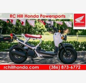 2020 Honda Ruckus for sale 200893526
