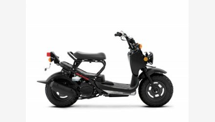 2020 Honda Ruckus for sale 200897095