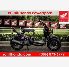 2020 Honda Ruckus for sale 200925271