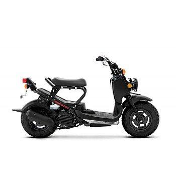 2020 Honda Ruckus for sale 200926008