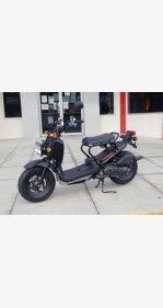 2020 Honda Ruckus for sale 200978815