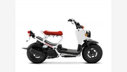 2020 Honda Ruckus for sale 200997756