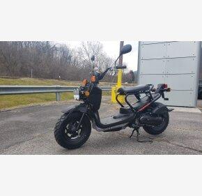 2020 Honda Ruckus for sale 201022761