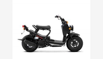 2020 Honda Ruckus for sale 201024337