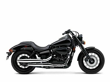2020 Honda Shadow Phantom for sale 200926544