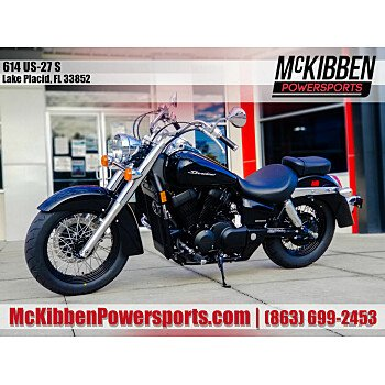 2020 Honda Shadow for sale 200980386