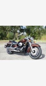 2020 Honda Shadow for sale 201000321