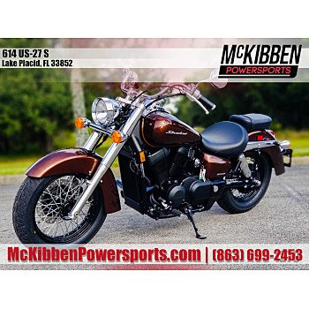 2020 Honda Shadow for sale 201000398