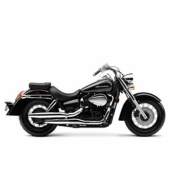 2020 Honda Shadow Aero for sale 201002492