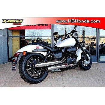 2020 Honda Shadow Phantom for sale 201018959