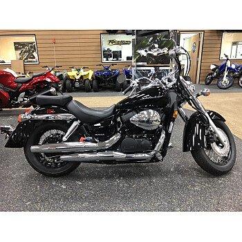 2020 Honda Shadow Aero for sale 201035470