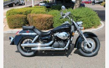 2020 Honda Shadow Aero for sale 201037044