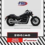 2020 Honda Shadow Phantom for sale 201050869