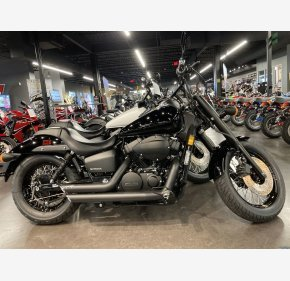 2020 Honda Shadow for sale 201060262