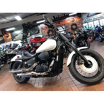 2020 Honda Shadow Phantom for sale 201064795