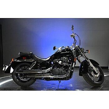 2020 Honda Shadow Aero for sale 201170513