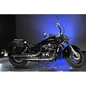 2020 Honda Shadow Aero for sale 201183259