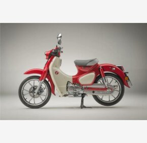 2020 Honda Super Cub C125 for sale 200818876