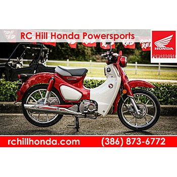 2020 Honda Super Cub C125 for sale 200844728