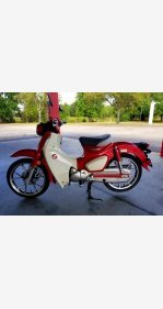 2020 Honda Super Cub C125 for sale 200845137