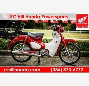2020 Honda Super Cub C125 for sale 200847560
