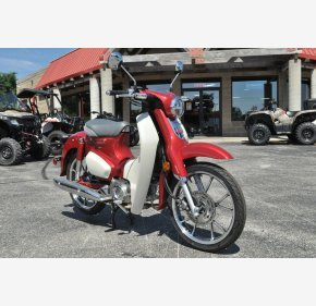 2020 Honda Super Cub C125 for sale 200847862