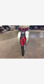 2020 Honda Super Cub C125 for sale 200850219