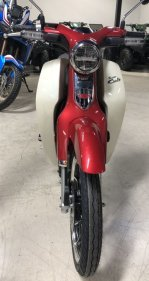 2020 Honda Super Cub C125 for sale 200850439