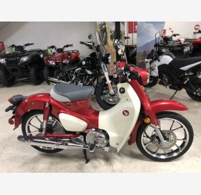 2020 Honda Super Cub C125 for sale 200850450