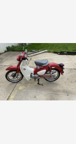 2020 Honda Super Cub C125 for sale 200898295