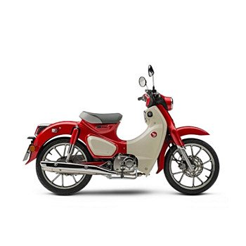 2020 Honda Super Cub C125 for sale 200901992