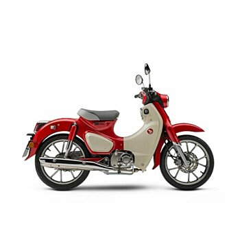 2020 Honda Super Cub C125 for sale 200901993