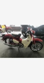 2020 Honda Super Cub C125 for sale 200929278