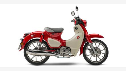 2020 Honda Super Cub C125 for sale 200930619