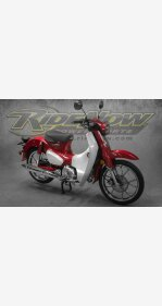 2020 Honda Super Cub C125 for sale 200936725