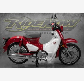 2020 Honda Super Cub C125 for sale 200936732
