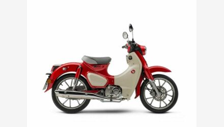 2020 Honda Super Cub C125 for sale 201012328