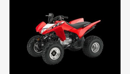 2020 Honda TRX250X for sale 200766218