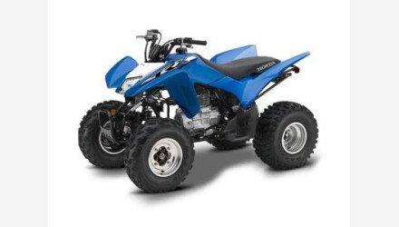 2020 Honda TRX250X for sale 200788180