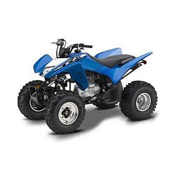 2020 Honda TRX250X for sale 200861099