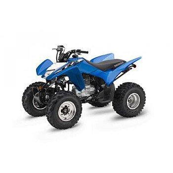 2020 Honda TRX250X for sale 200880821